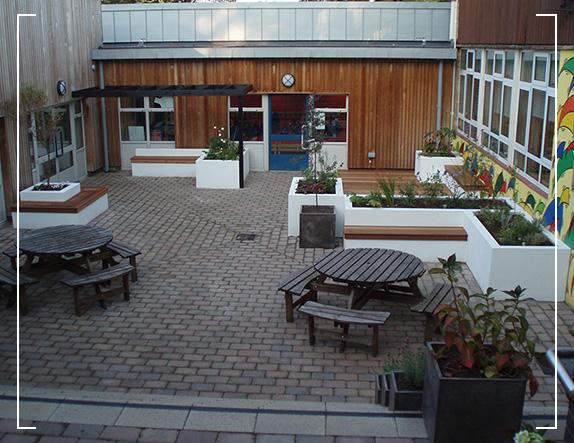 Elmlea School